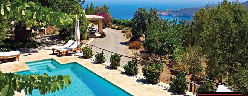 Long term rental Ibiza - Villa Du North Ibiza