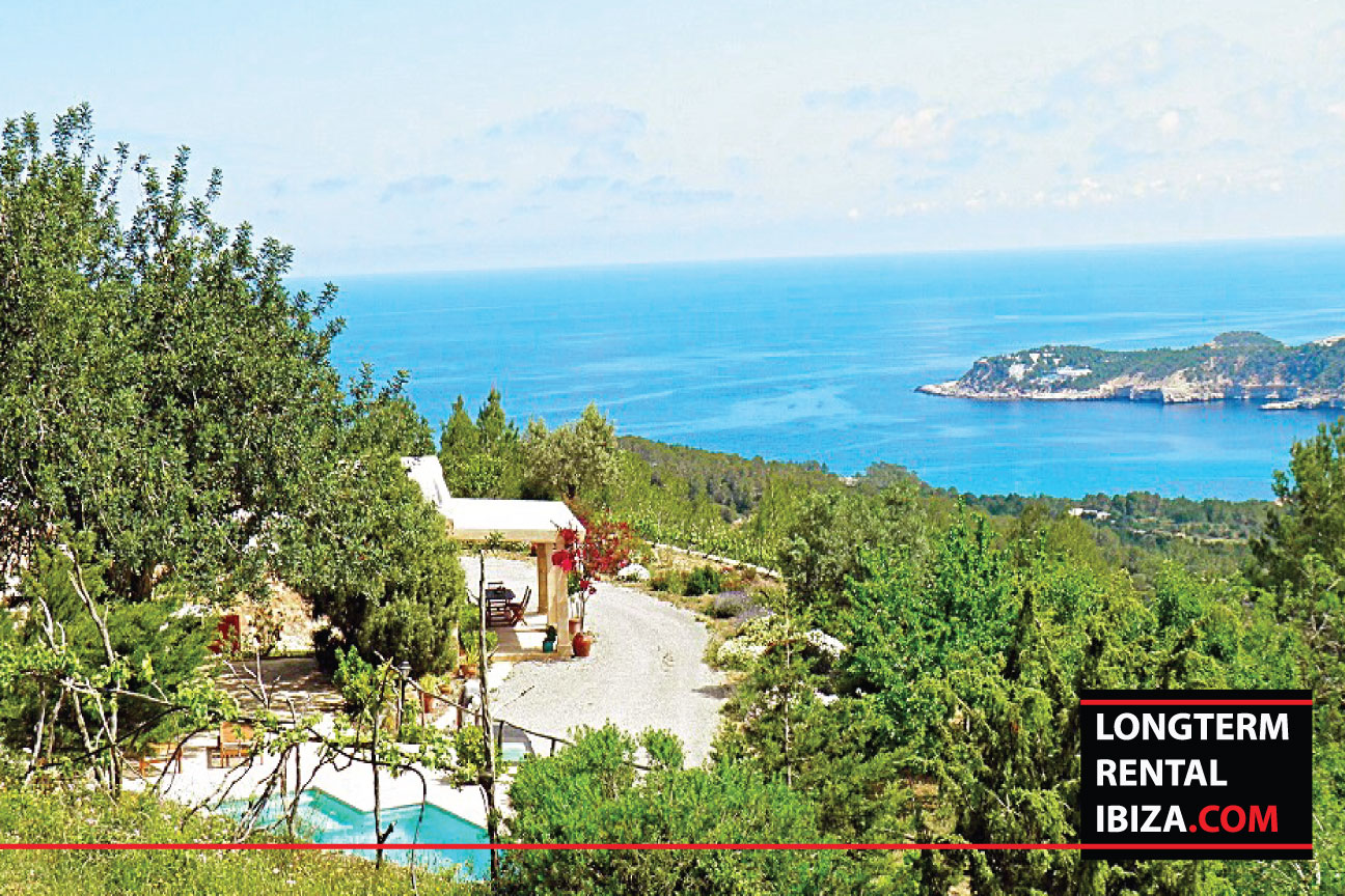 Villa Du North Ibiza
