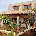 Long term rental Ibiza Villa Paint