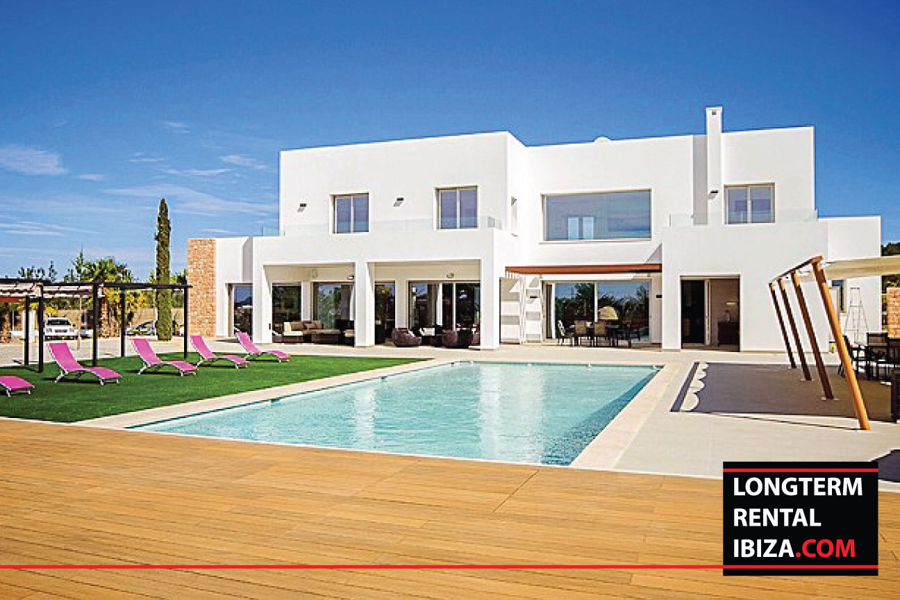 mansion vista dalt long term rental ibizalong term rental ibiza. Black Bedroom Furniture Sets. Home Design Ideas