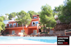 Villa Sunset Rojo with touristic license