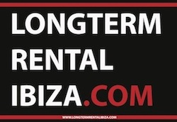 Longterm rental Ibiza