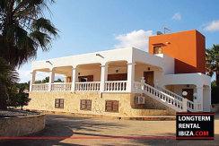 Villa Dos Familia