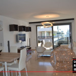 Long term rental apartment Ibiza