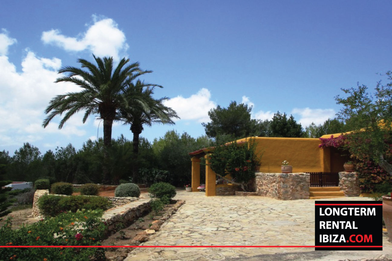 finca wakno long term rental ibizalong term rental ibiza. Black Bedroom Furniture Sets. Home Design Ideas