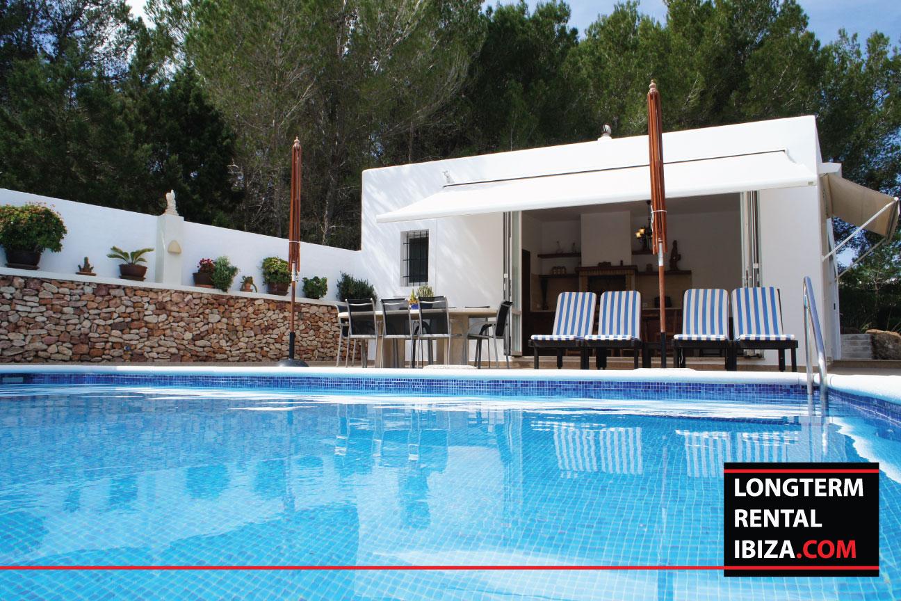 Longterm rental ibiza mansion m long term rental - Ibiza house renting ...