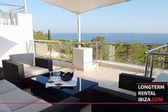 Long term rental Ibiza Casa Caribbean004