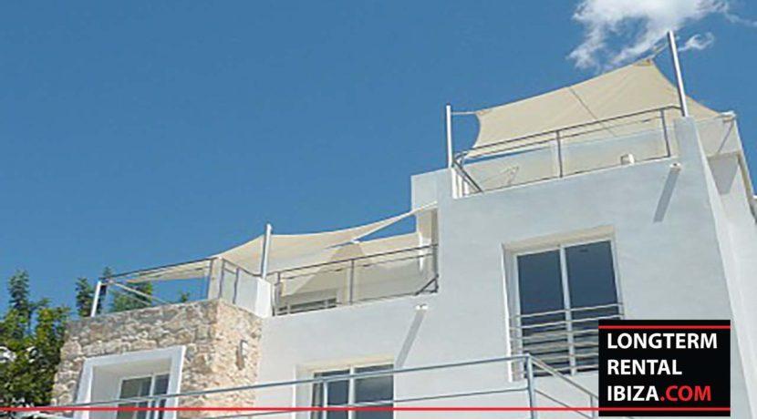 Long term rental Ibiza Casa Caribbean005