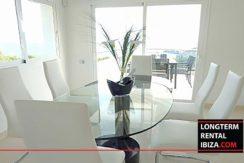 Long term rental Ibiza Casa Caribbean006