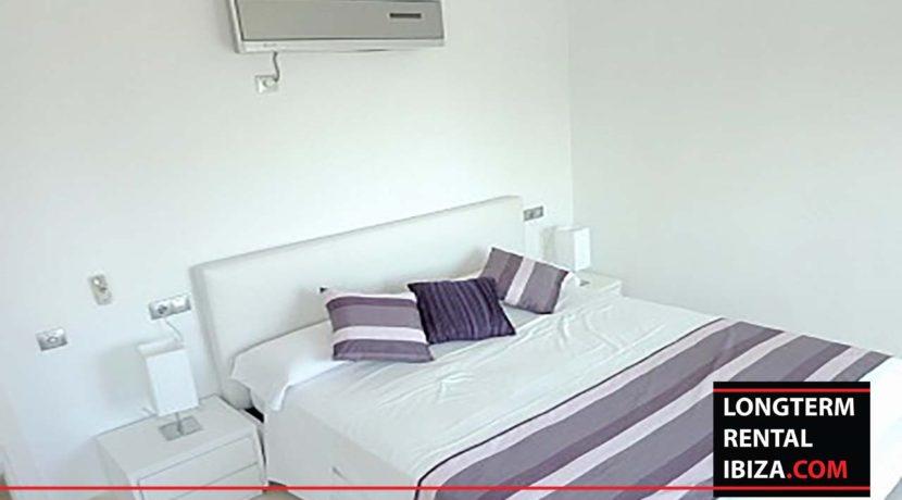 Long term rental Ibiza Casa Caribbean008