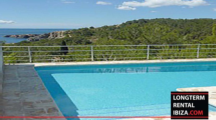 Long term rental Ibiza Casa Caribbean009