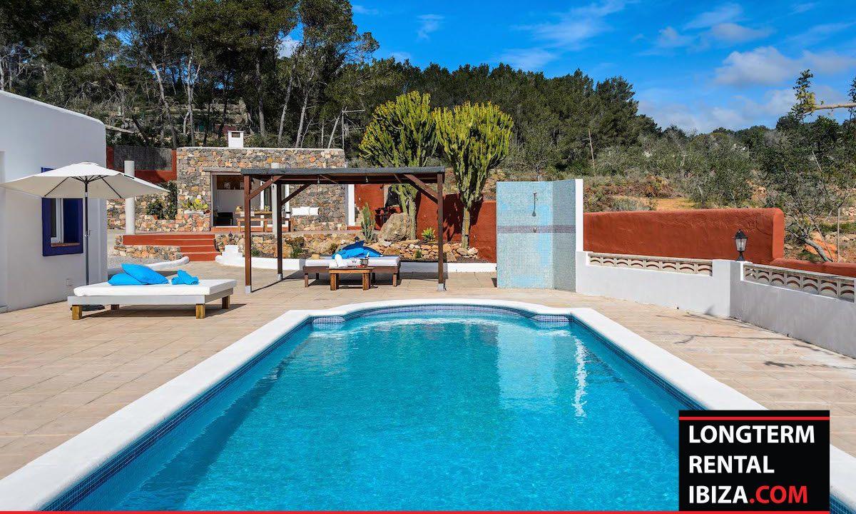 Long term rental Ibiza - Villa Vacationes 10