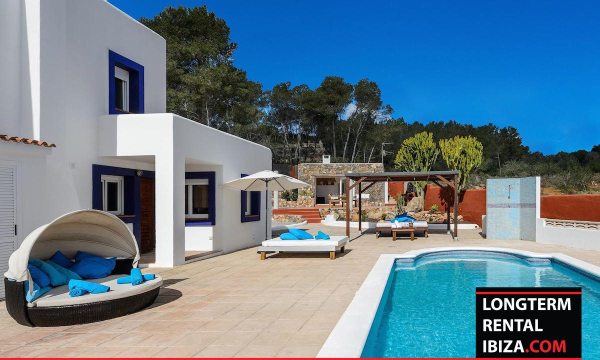 Long term rental Ibiza - Villa Vacationes 11