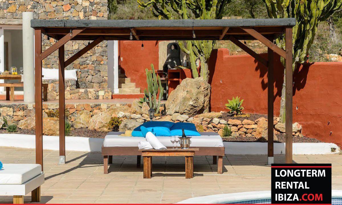 Long term rental Ibiza - Villa Vacationes 12