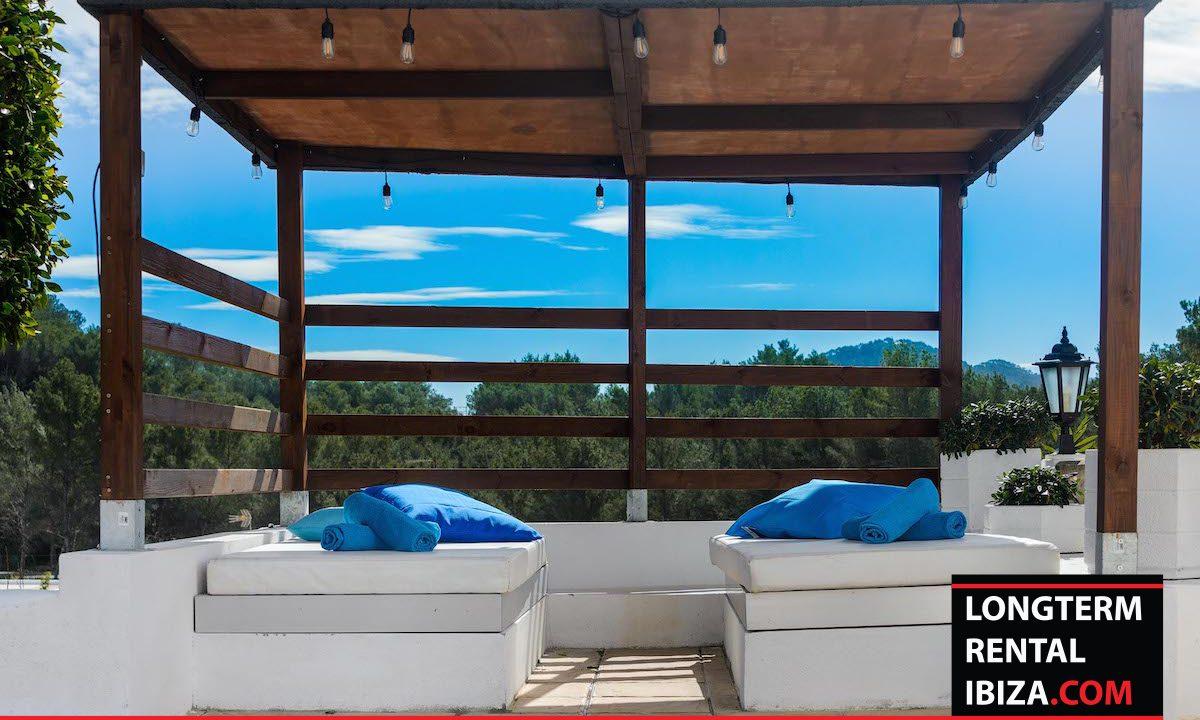 Long term rental Ibiza - Villa Vacationes 13
