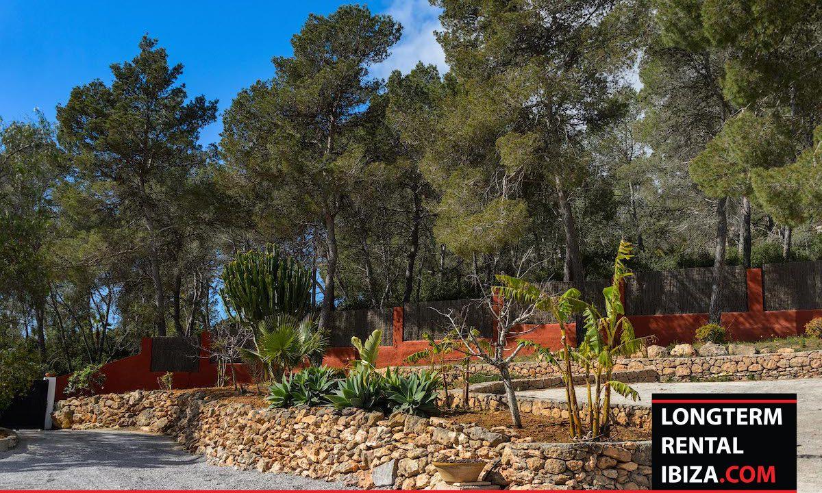 Long term rental Ibiza - Villa Vacationes 14