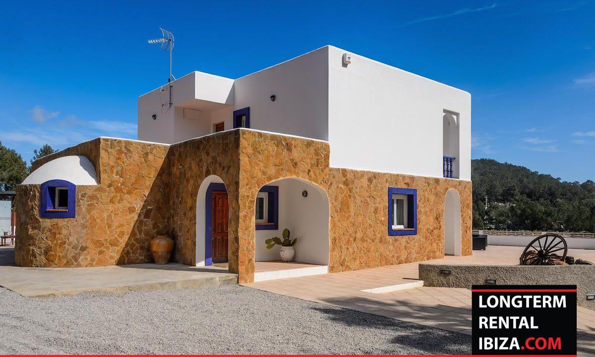 Long term rental Ibiza - Villa Vacationes 15