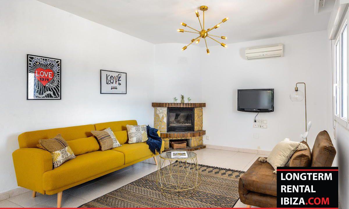 Long term rental Ibiza - Villa Vacationes 16