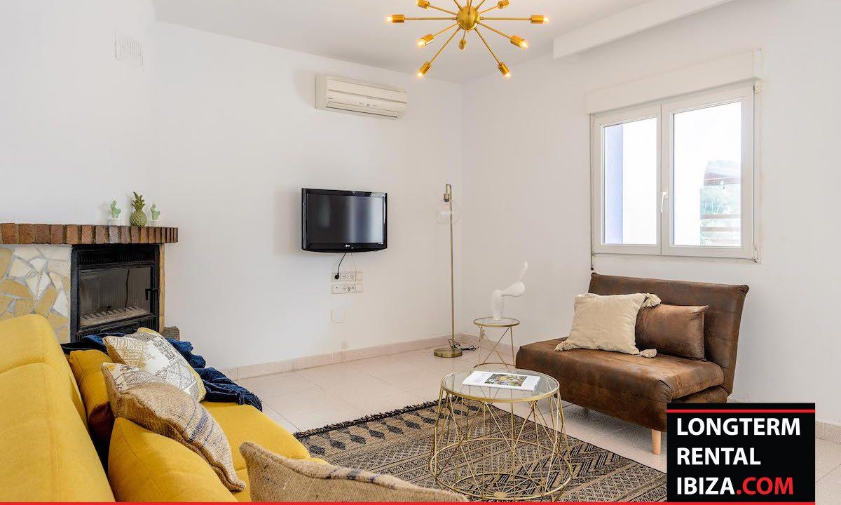 Long term rental Ibiza - Villa Vacationes 17
