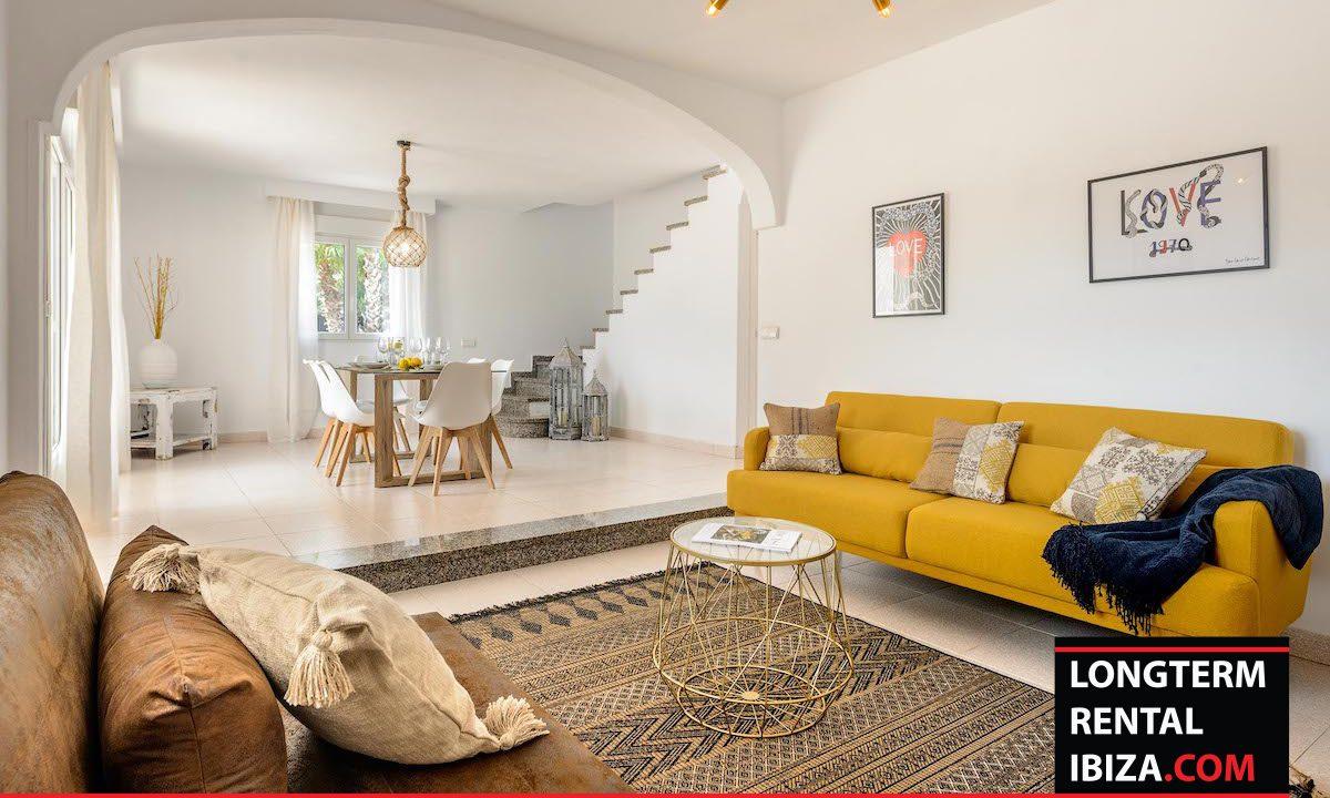 Long term rental Ibiza - Villa Vacationes 18