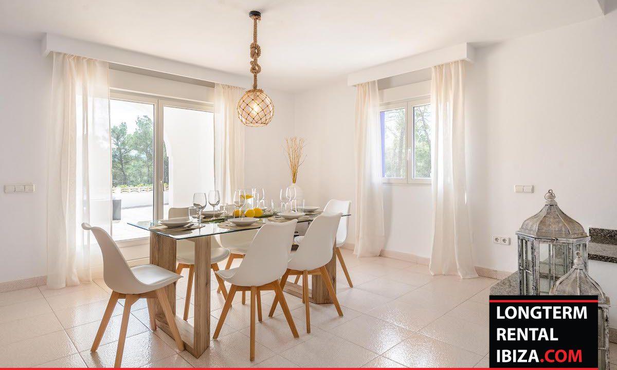 Long term rental Ibiza - Villa Vacationes 19