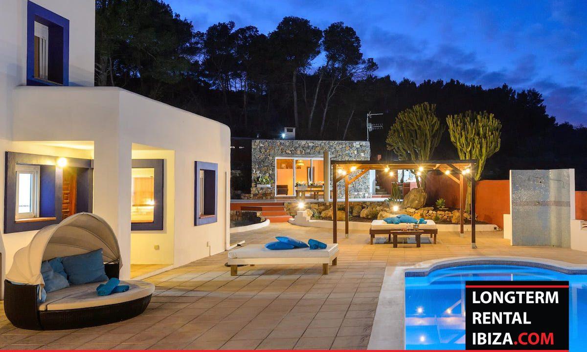 Long term rental Ibiza - Villa Vacationes 2