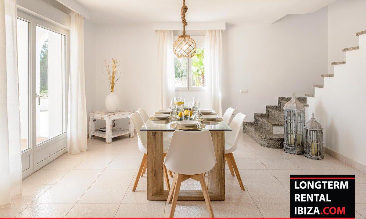 Long term rental Ibiza - Villa Vacationes 21