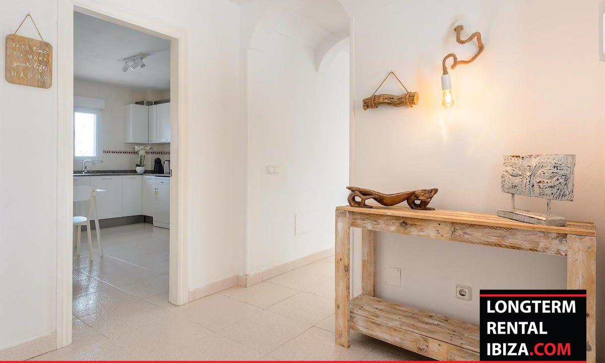 Long term rental Ibiza - Villa Vacationes 22