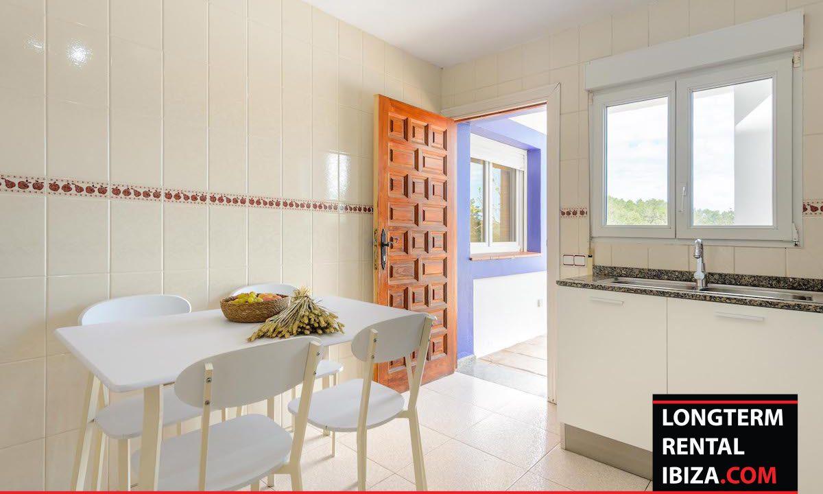 Long term rental Ibiza - Villa Vacationes 23