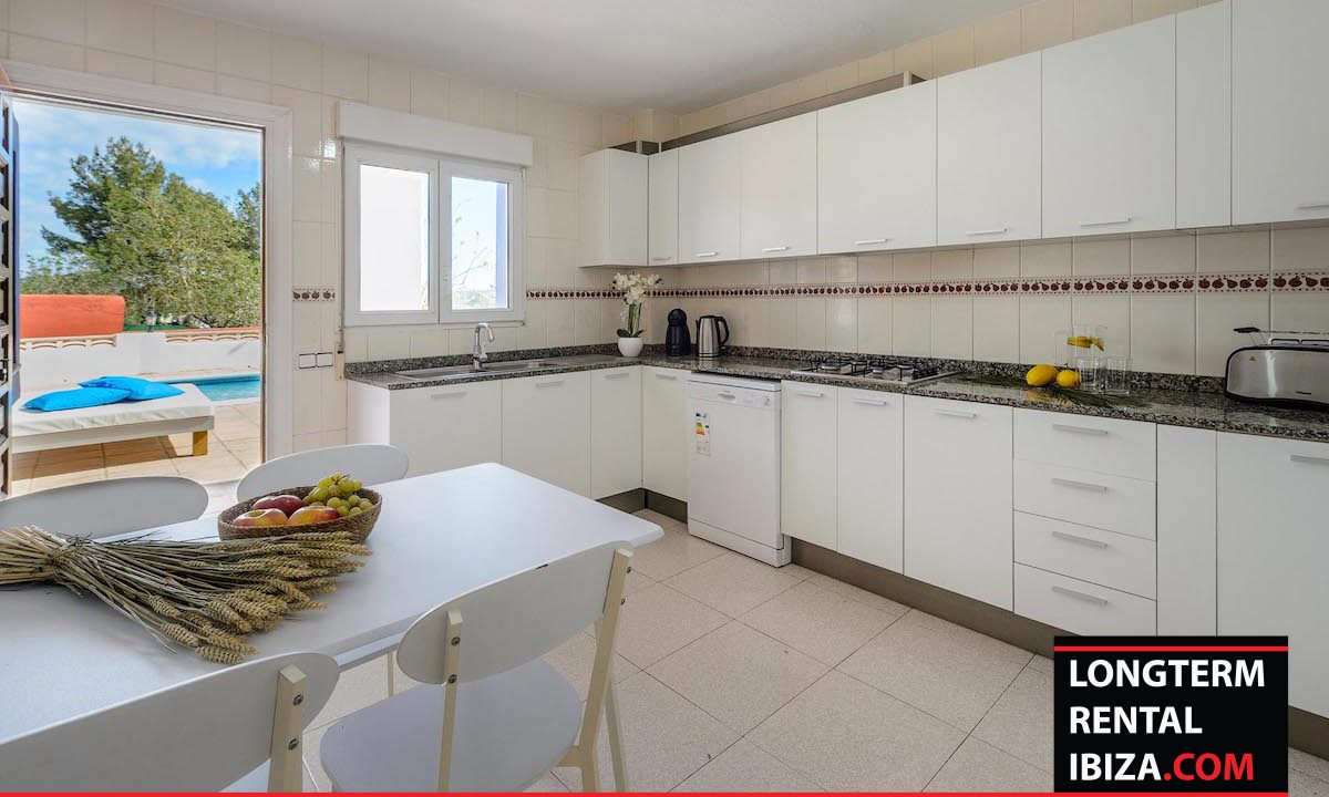 Long term rental Ibiza - Villa Vacationes 26