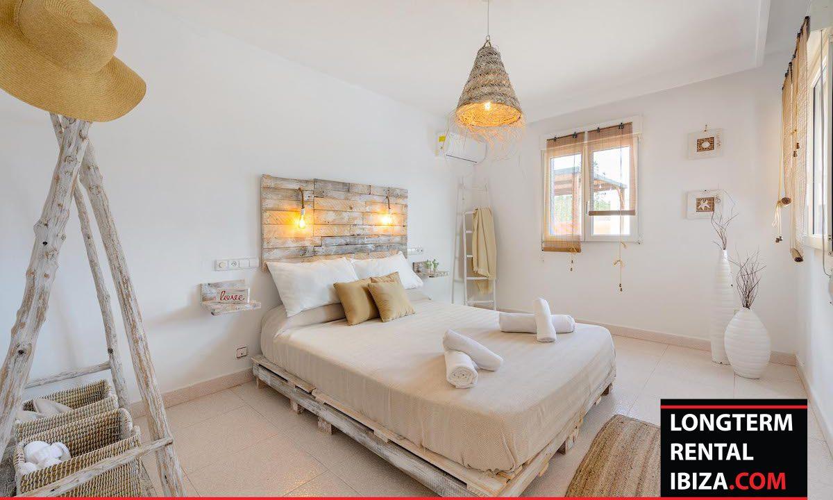 Long term rental Ibiza - Villa Vacationes 27