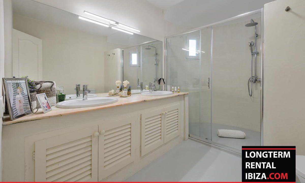 Long term rental Ibiza - Villa Vacationes 29