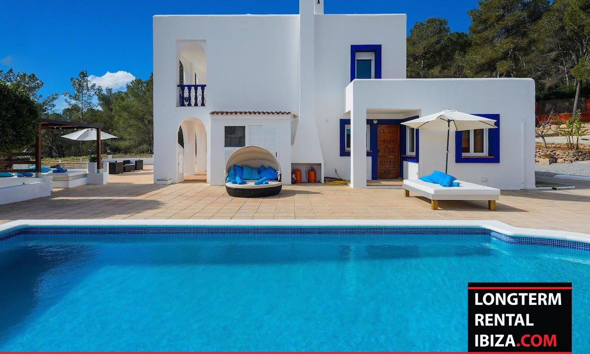 Long term rental Ibiza - Villa Vacationes 3