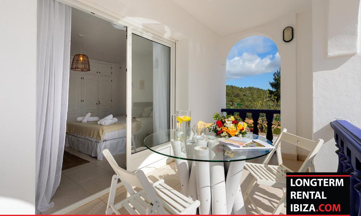 Long term rental Ibiza - Villa Vacationes 32