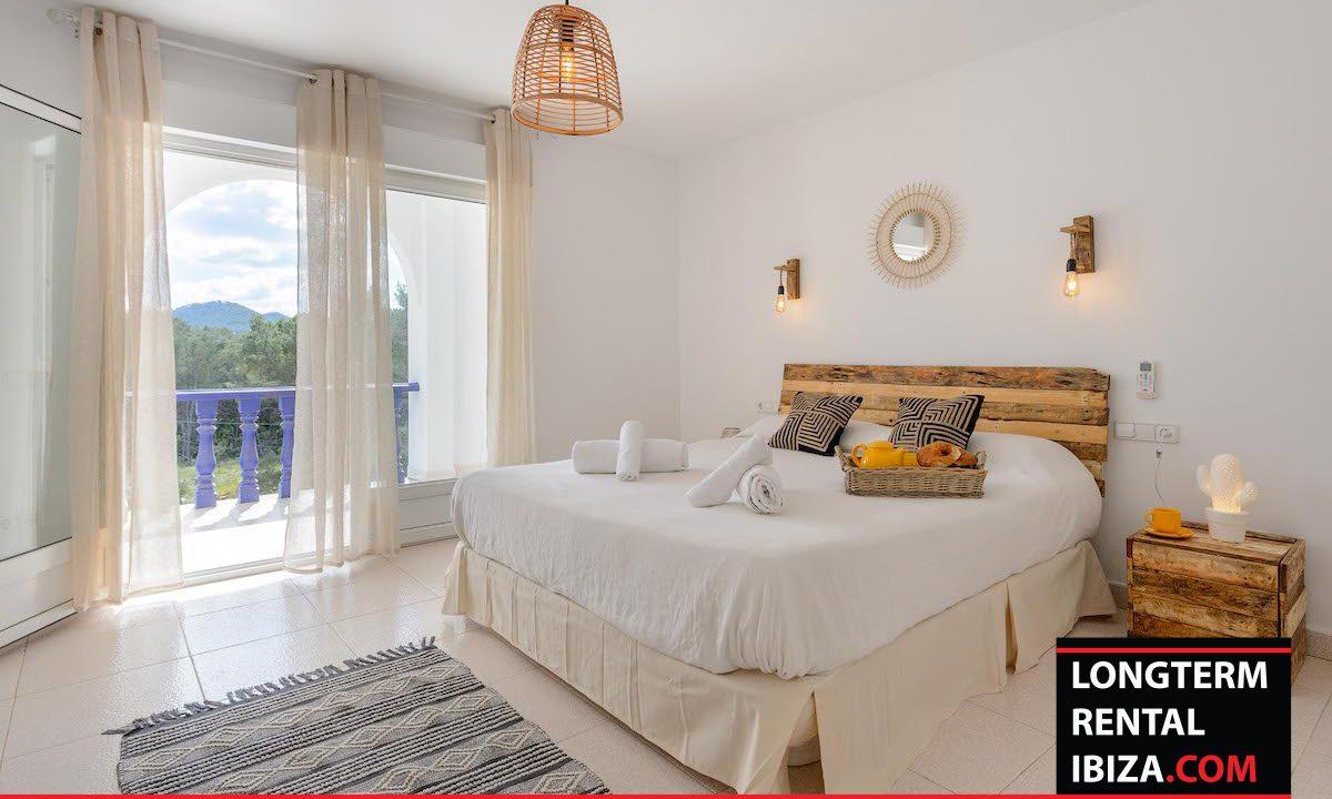 Long term rental Ibiza - Villa Vacationes 35