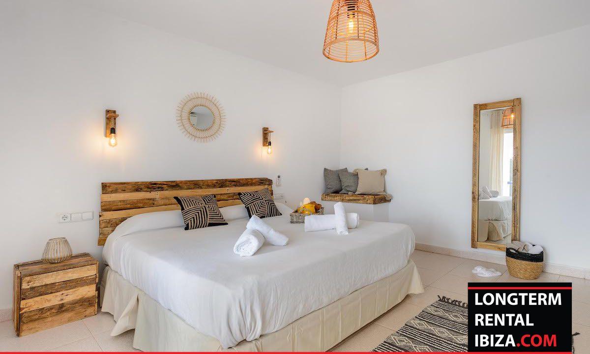 Long term rental Ibiza - Villa Vacationes 36