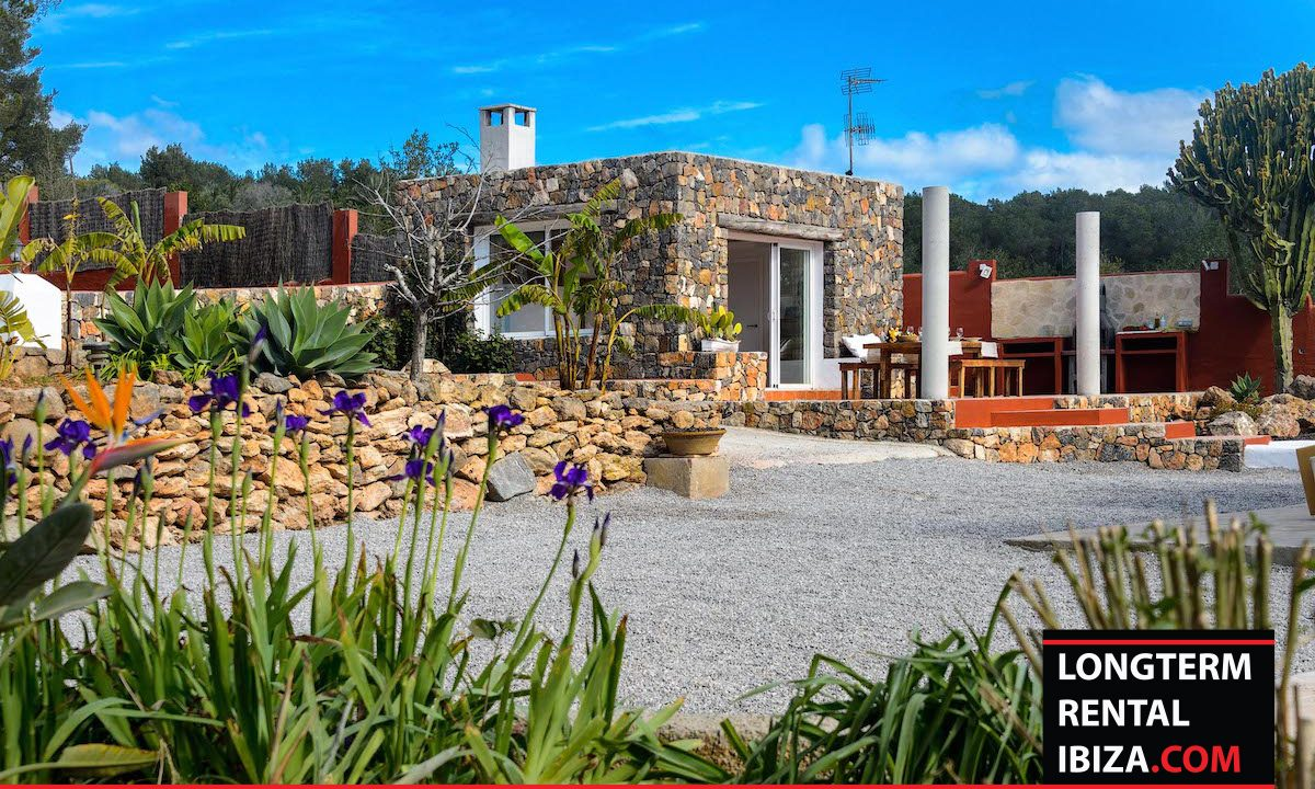 Long term rental Ibiza - Villa Vacationes 39