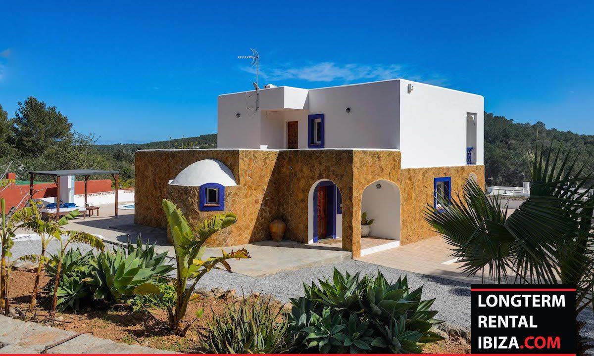 Long term rental Ibiza - Villa Vacationes 4