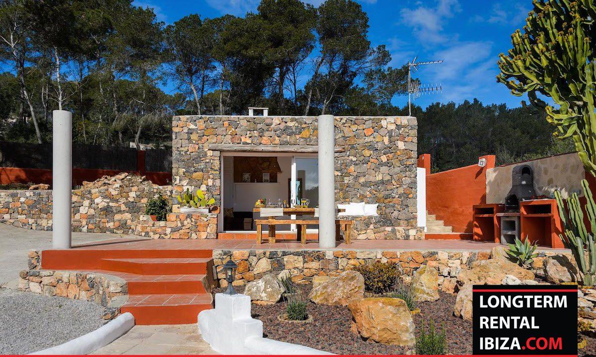 Long term rental Ibiza - Villa Vacationes 40