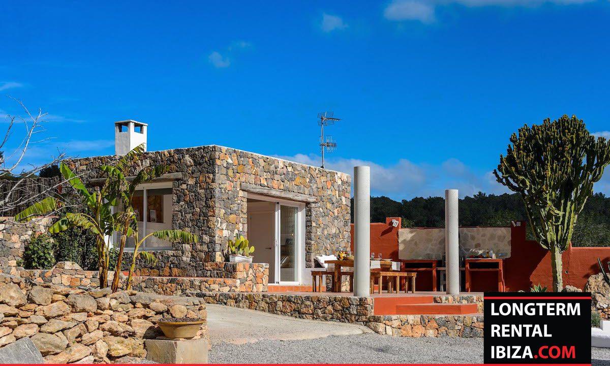 Long term rental Ibiza - Villa Vacationes 41