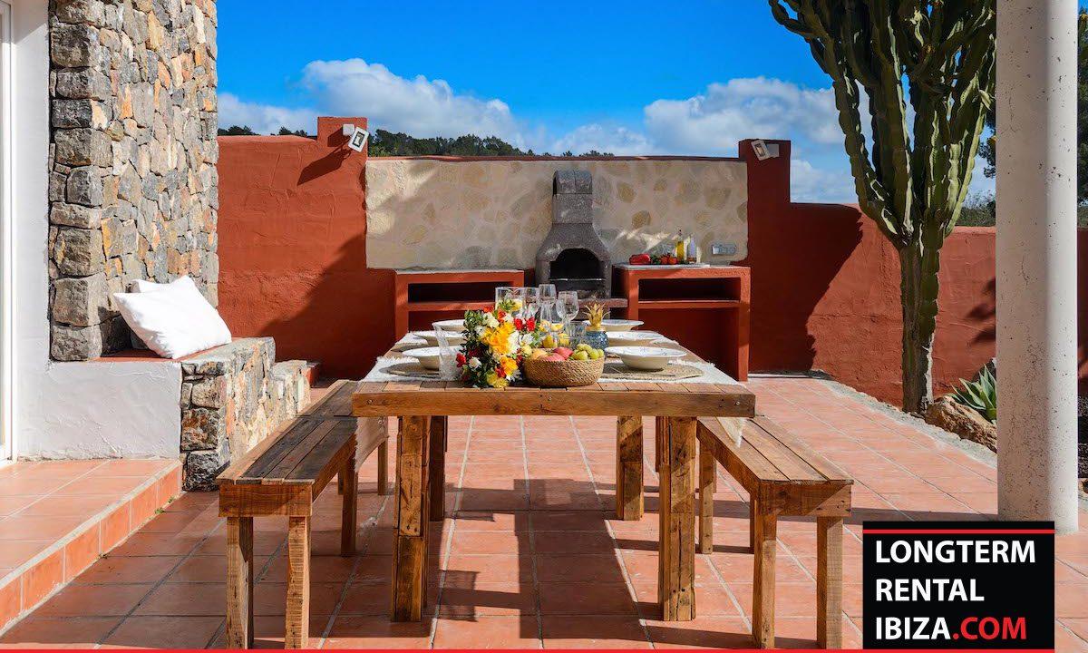 Long term rental Ibiza - Villa Vacationes 42