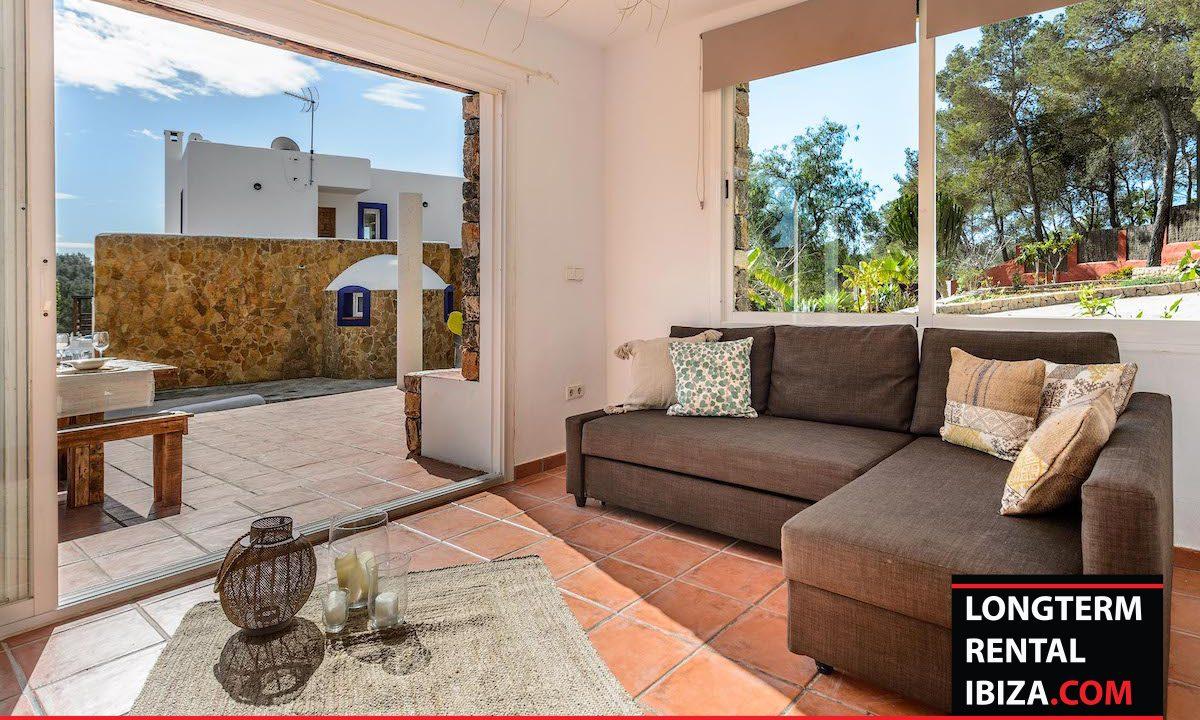 Long term rental Ibiza - Villa Vacationes 44