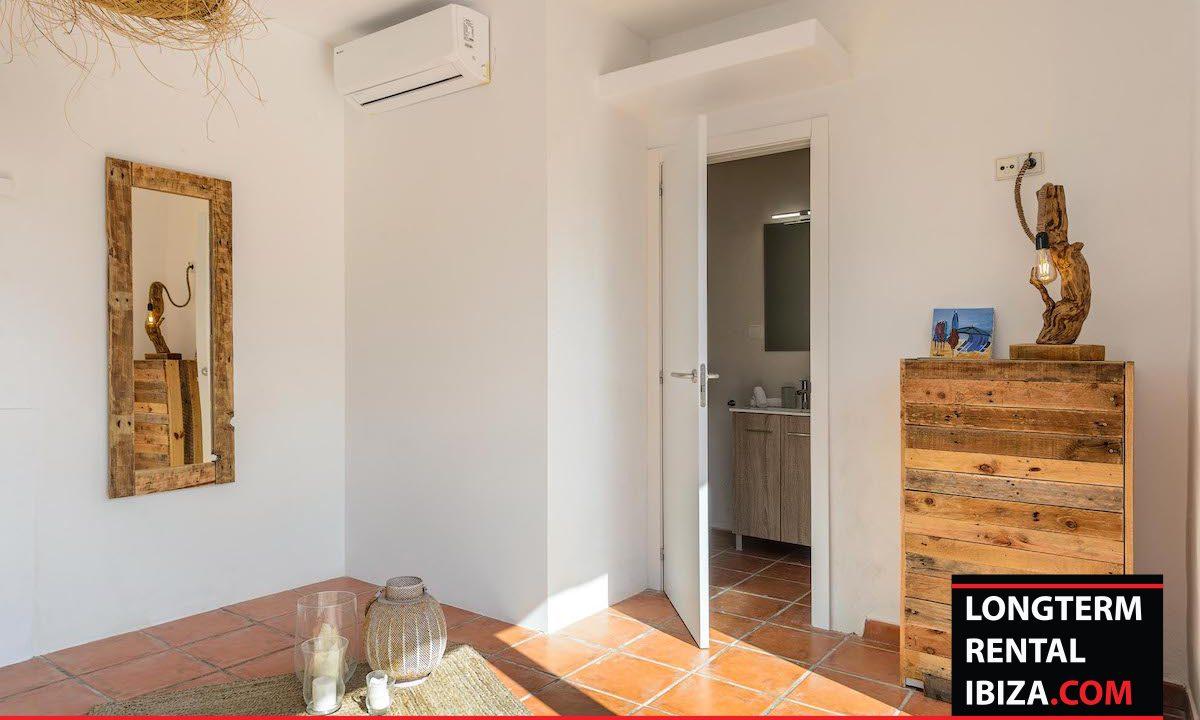 Long term rental Ibiza - Villa Vacationes 45