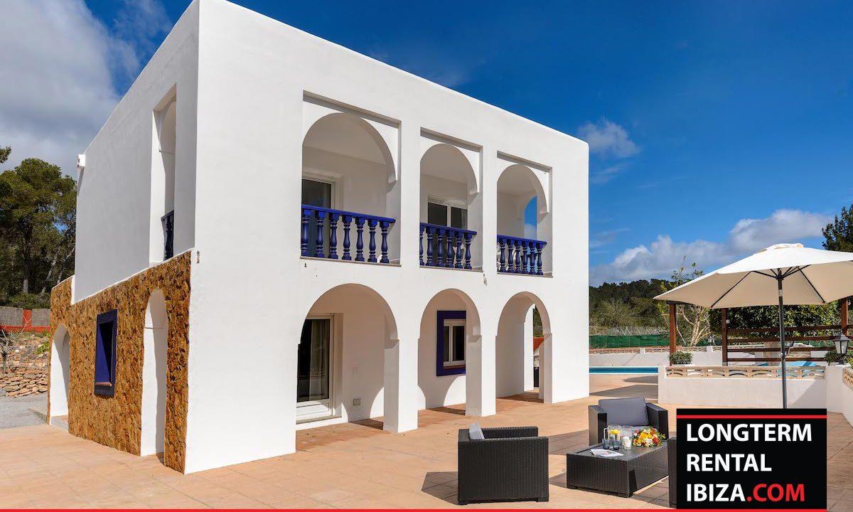 Long term rental Ibiza - Villa Vacationes 5