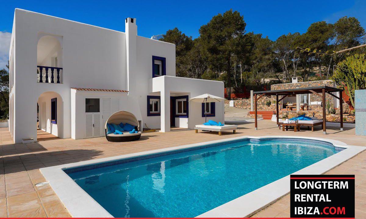 Long term rental Ibiza - Villa Vacationes 6
