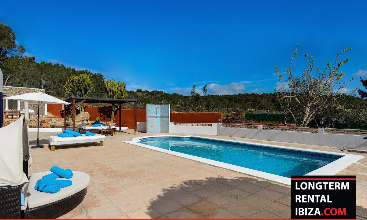 Long term rental Ibiza - Villa Vacationes 7