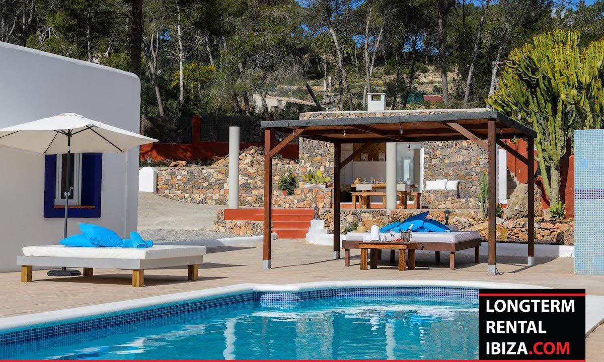 Long term rental Ibiza - Villa Vacationes 9