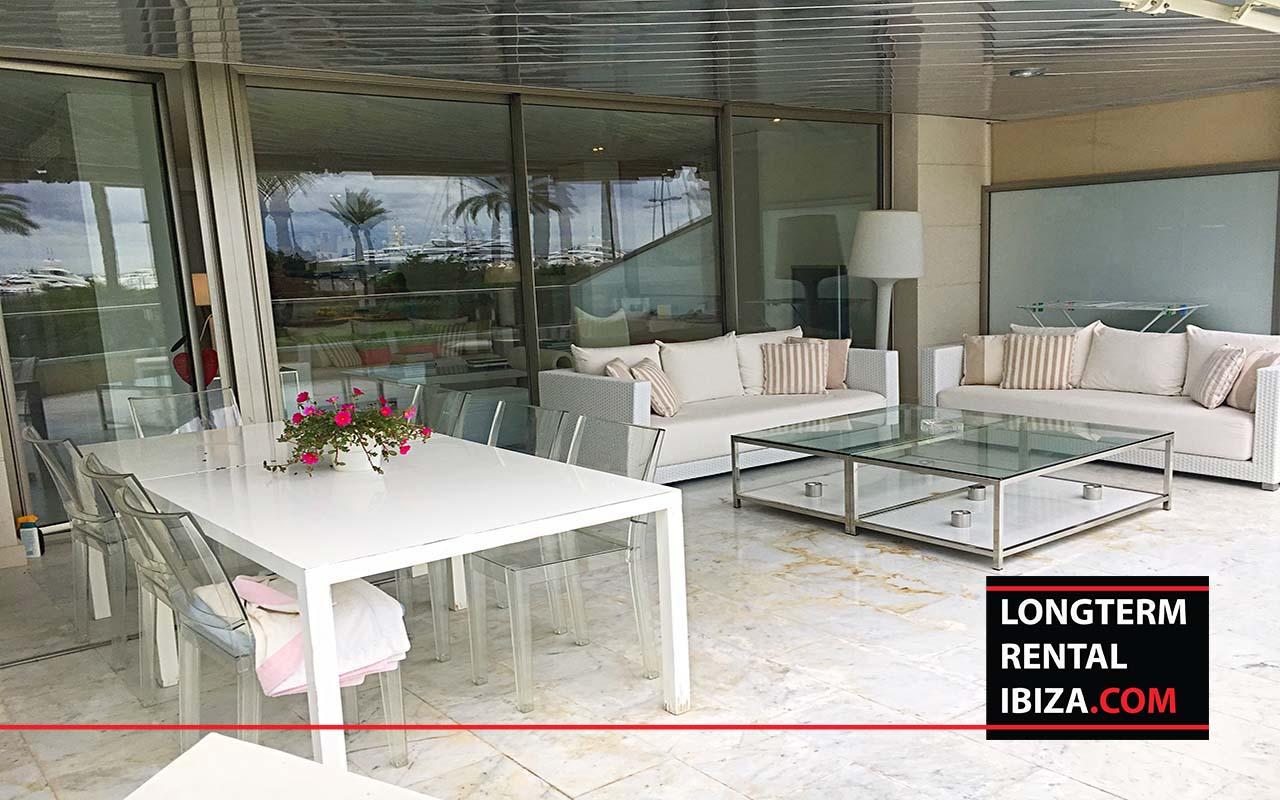 Apartment Miramar Ibiza - Long term rental IbizaLong term ...