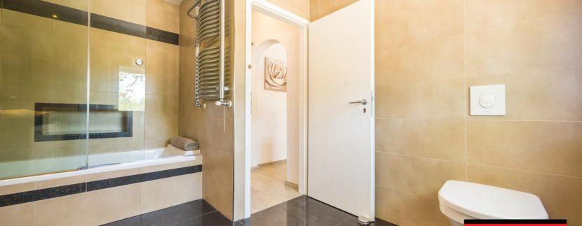 Long term rental Ibiza - Villa Bali11