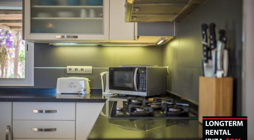 Long term rental Ibiza - Villa Bali14